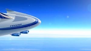 So fliegen wir im Jahr 2093