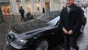 Neue ökologische Kraftfahrzeugsteuer
