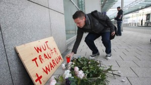 Täter hatte Kontakt zu Islamisten