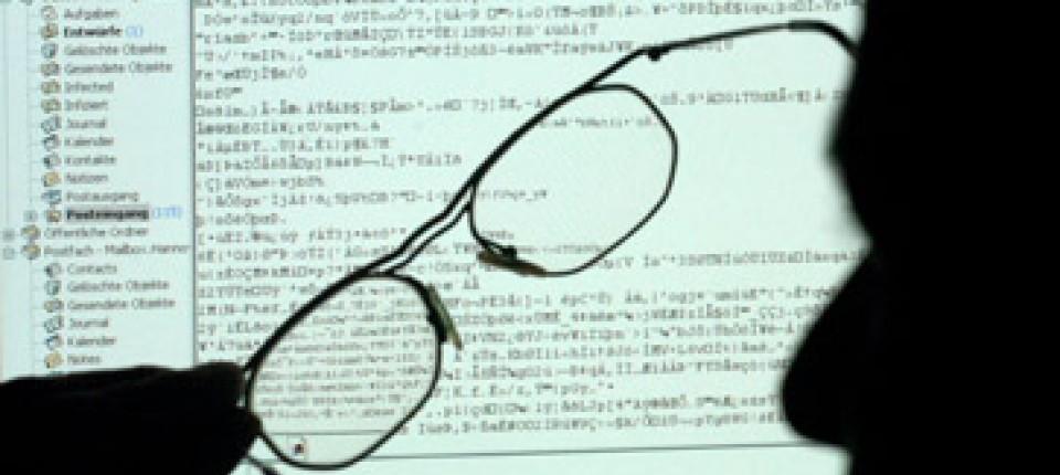 "Computerwurm: ""Mydoom"" legt SCO-Website lahm"