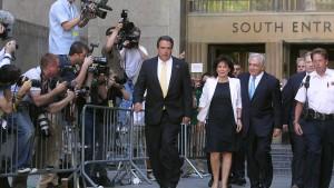 Strauss-Kahn auf freiem Fuß