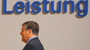 Die Risiken der Deutschen Bank