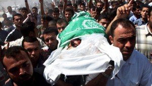 Hamas-Führung geht in den Untergrund