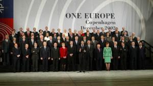 Die Erklärung der europäischen Staatschefs