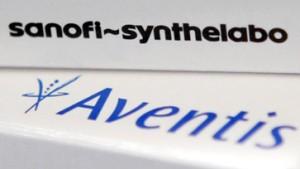 Abgesang auf Aventis