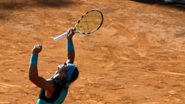 Notfall Tennis