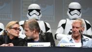 """Neue Einblicke in """"Star Wars: Das Erwachen der Macht"""""""
