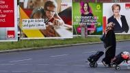 Türkischstämmige Wähler pfeifen auf Erdogans Wahlempfehlung