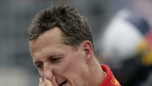 Schumacher macht sich keine Illusionen mehr