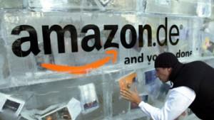 Amazons Suchmaschine eröffnet neue Dimension im Internet