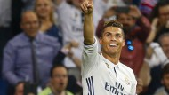 Ronaldo lässt Atlético keine Chance