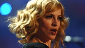Madonna vor lukrativem Musikvertrag