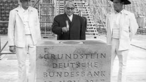 Die zweite Entmachtung  der Bundesbank