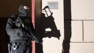 Weitere Durchsuchungen in der Berliner Islamistenszene