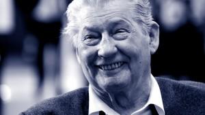 Leo Kirch gestorben
