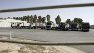 Merkel bedauert Einreiseverbot für Niebel