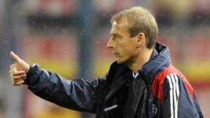 Bayerns Neustart: Faszination Klinsmann-Projekt