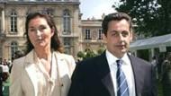 Eingespieltes Team: Nicolas und Cecilia Sarkozy