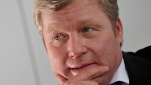 Althusmann sollte KMK-Vorsitz ruhen lassen