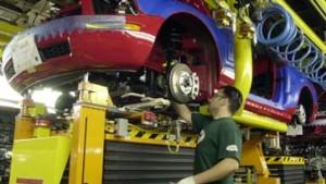 Ford baut weitere 10.000 Stellen ab
