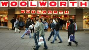 Woolworth startet Stellenabbau - 150 Kündigungen in Frankfurt
