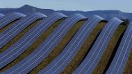 Das ungleiche Recht bei der Solarenergie