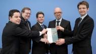 Ifo-Institut erhöht deutsche Wachstumszahlen