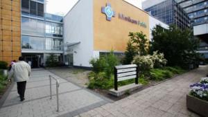 Neue Salmonellen-Fälle im Klinikum Fulda