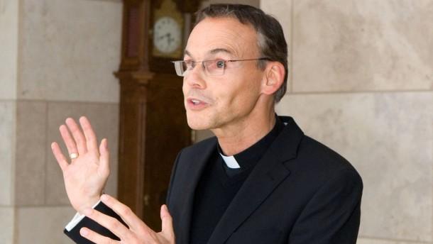 Tebartz-van Elst zurückgetreten