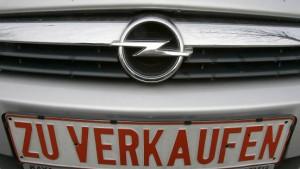 Rüttgers: GM plant keine Werksschließungen bei Opel