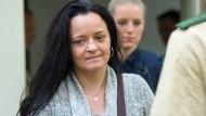 Bundesanwaltschaft sieht Zschäpe als Mittäterin