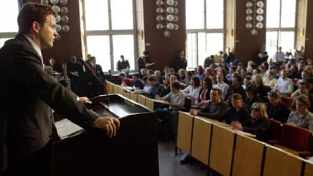 Prof. Bierhoff und die Kanzlerfrage
