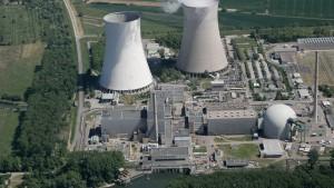 Für jeden Reaktor ein festes Enddatum