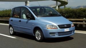 Der alternde Opel Zafira mischt immer noch vorne mit