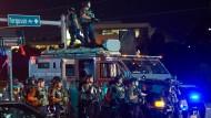 Behörden verhängen Notstand in Ferguson