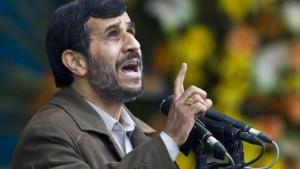 Ahmadineschad bereit zu Gesprächen mit Amerika