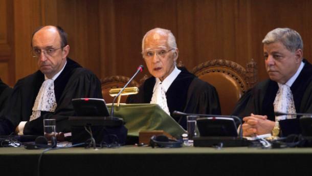 Unabhängigkeitserklärung des Kosovos nicht völkerrechtswidrig