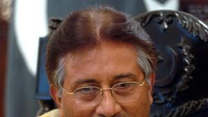 Taktiker Musharraf