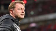 Leipzig will zurück in die Erfolgsspur