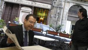 Siziliens Unternehmer trumpfen gegen die Mafia auf