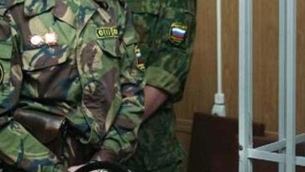 Chodorkowski-Partner entkommt der russischen Polizei