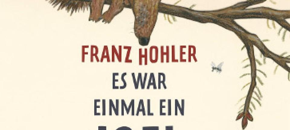 Neue Kinderreime Von Franz Hohler Scherz Und Terz Direkt
