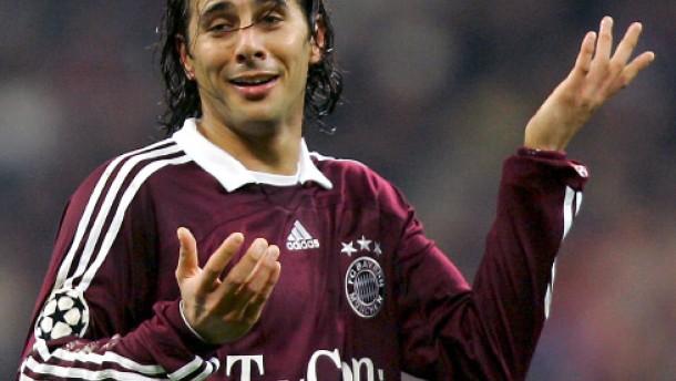 Pizarro soll Schewtschenko ärgern