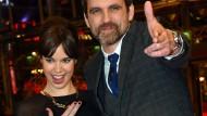 Deutscher Gangsterfilm auf Berlinale vorgestellt