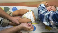 Trotz Masern-Ausbruch mehr Impfgegner in Amerika