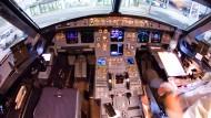 Kopilot ließ Germanwings-Maschine bewusst abstürzen