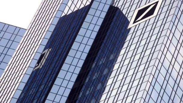 Neue Millionenklage gegen die Deutsche Bank