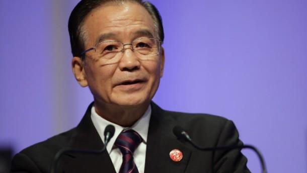 China stellt Bedingungen für Schuldenhilfe