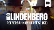 Udo Lindenberg feat. Jan Delay - Reeperbahn