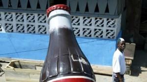 Cola-Aktien fehlt die prickelnde Frische